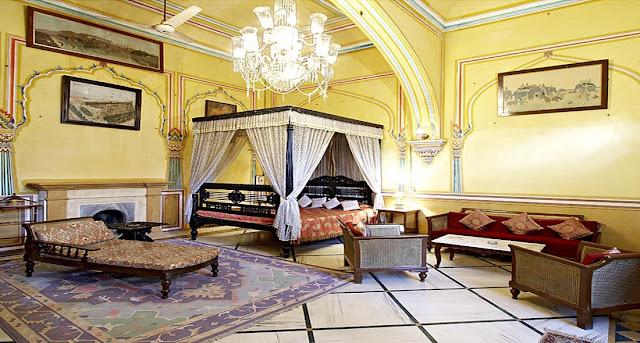 Hotel-Narain-Niwas-Palace-Jaipur-Room