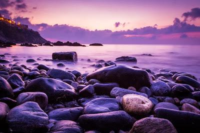 Reto 52 semanas - semana 18 - El color púrpura