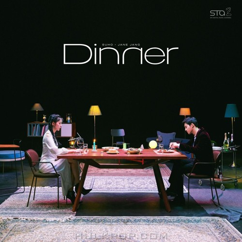 SUHO, Jane Jang – Dinner – SM STATION (FLAC)