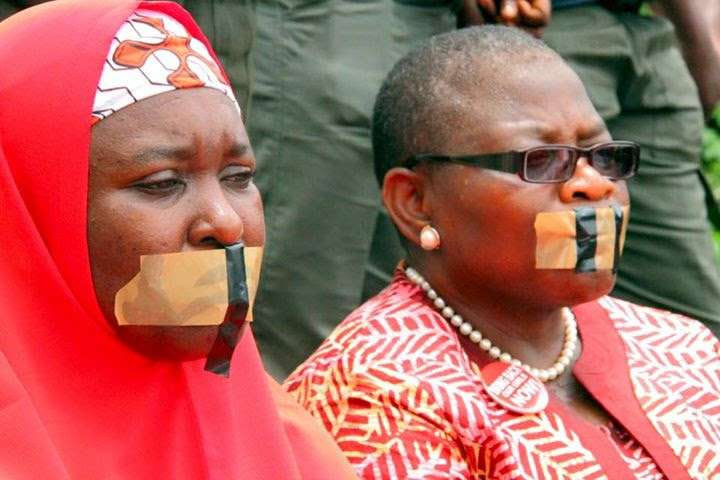 Buhari has failed Chibok girls - BBOG
