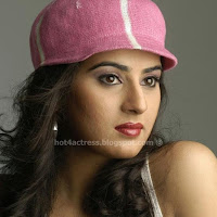 ARCHANA LATEST HOT STILLS