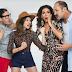 """""""Noche de Buenas"""", la nueva barra de comedia de las estrellas"""