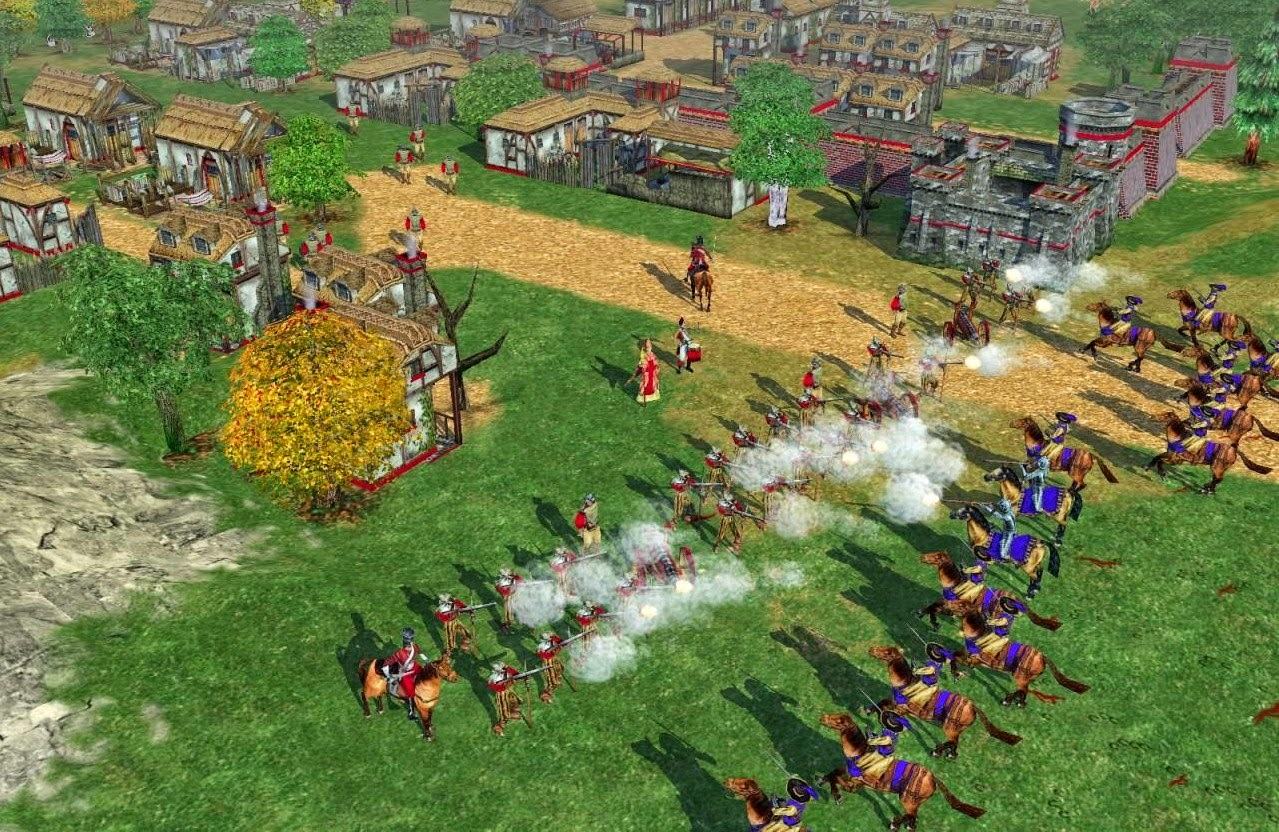 Empire Earth 3 Free Download – Full PC Games – CueFactor
