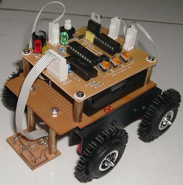 Cara menggunakan robot forex