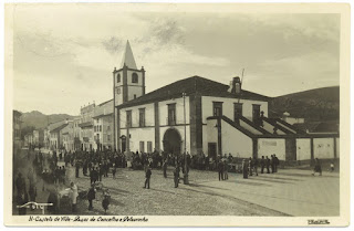 OLD PHOTOS / Carreira de Cima, Castelo de Vide, Portugal