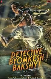 Ost Soundtrack Lyrics Detective Byomkesh Bakshy Calcutta Kiss Imaad Shah & Saba Azad