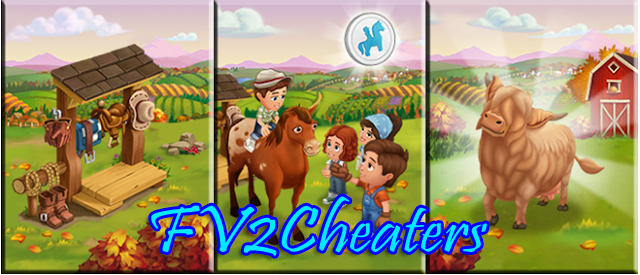 Farmville 2 Cheaters: Farmville 2 Cheat Code For Riding School