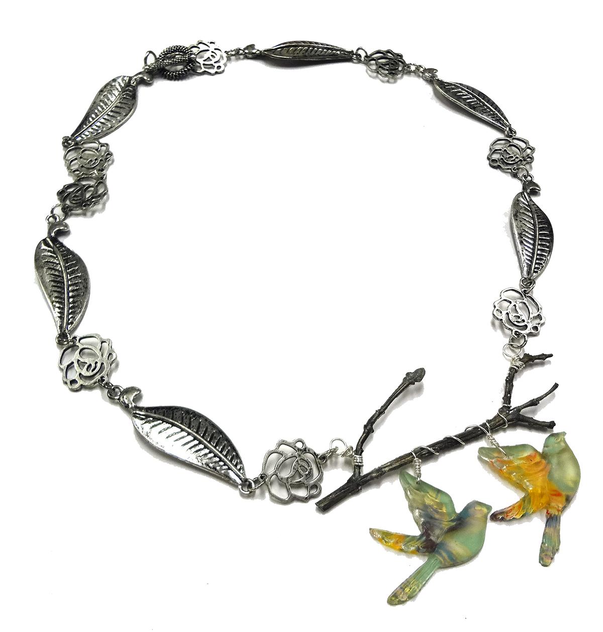 Resin Crafts Jewelry Resin Bir S