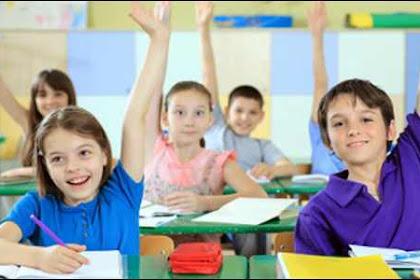 Artikel Bahasa Arab Tentang Pendidikan Dan Artinya