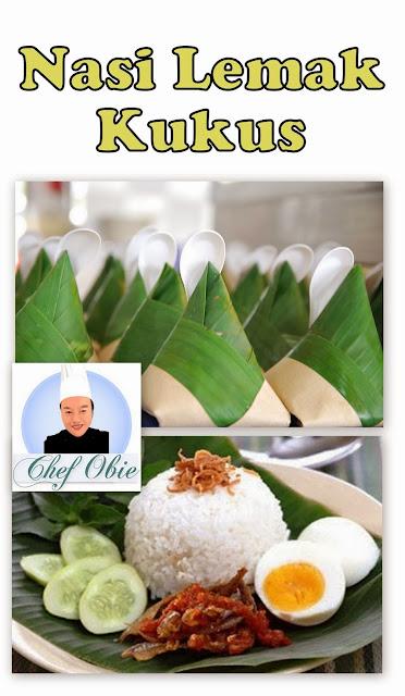 chef obie  info  resepi popular resepi rempah ratus Resepi Ayam Rendang Kicap Enak dan Mudah