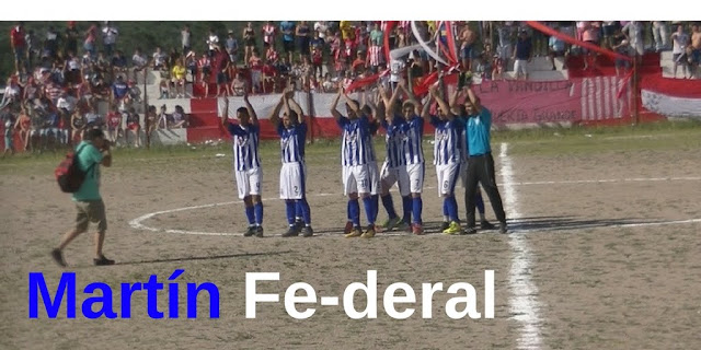 Martin Fe-deral (video)
