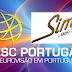 [ÁUDIO] Recorde o terceiro episódio da rubrica do ESCPORTUGAL na Rádio SIM