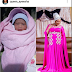 Jubilation As Timi of Ede, Wife, Welcome New Baby