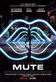 Mute (2018) Online HD (Netu.tv)