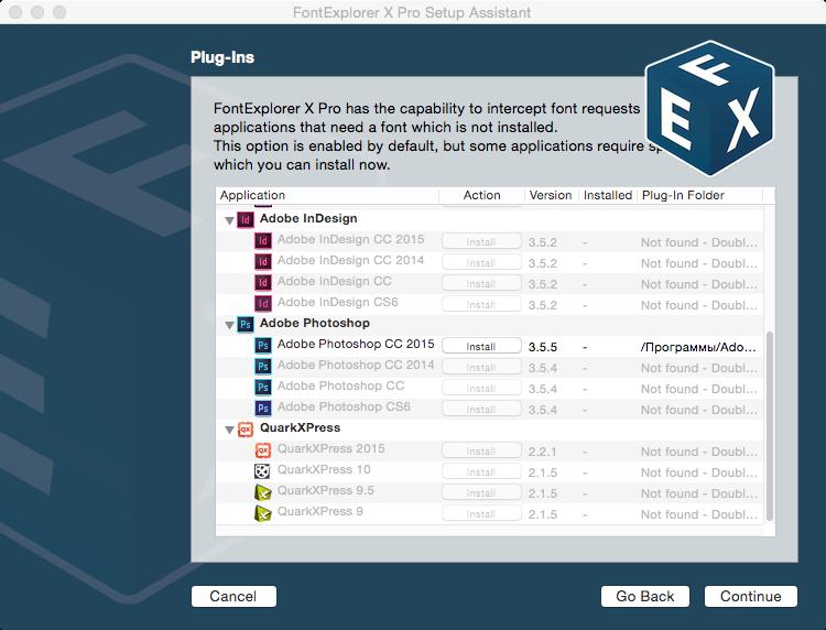 DOWNLOAD FULL VERSION FOR MAC OSX FONTEXPLORER X PRO UIA