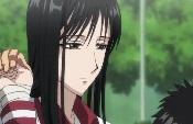 Ushio to Tora - Episódio 03