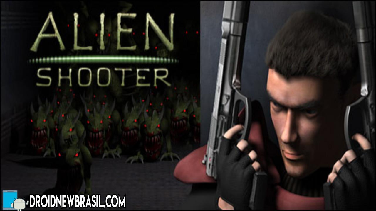 Alien Shooter v4.2.2 Apk Mod – OBB