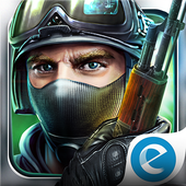 Download Crisis Action MOD APK v3.4.7 + Data for Android