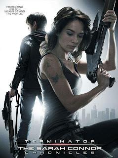 Terminator las crónicas de Sarah Connor Temporada 1 (2008) Online