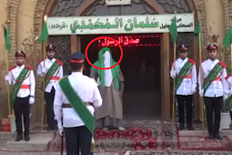 Imam Mahdi Versi Syiah Telah Muncul, Bukti Kiamat Segera Datang