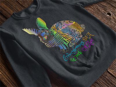 Spiffy Pet T-Shirts For Bunny Lovers