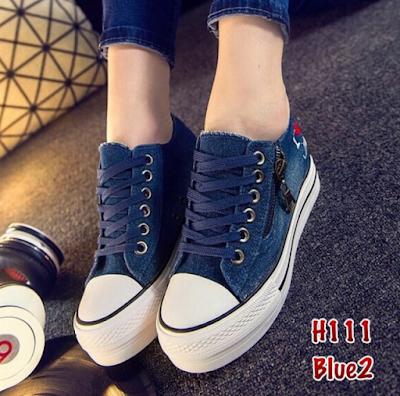 Sepatu Kets Wanita GFS 502 BIRTU