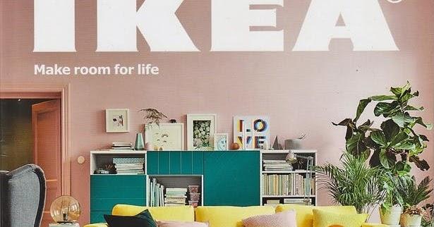 Ikea Catalog 2018 Hong Kong