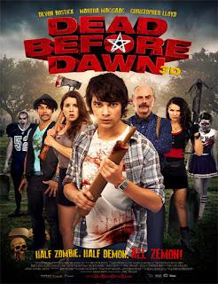 Muertos antes del amanecer (Dead Before Dawn) (2012)