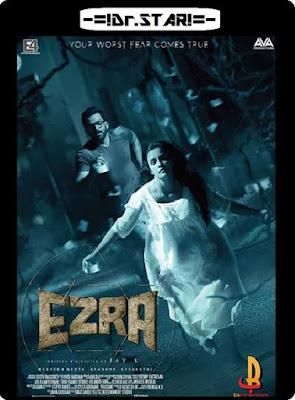 Ezra 2017 Dual Audio UNCUT HDRip 480p 250Mb x265 HEVC