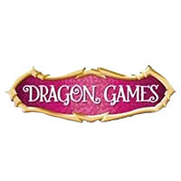 EAH Dragon Games Dolls