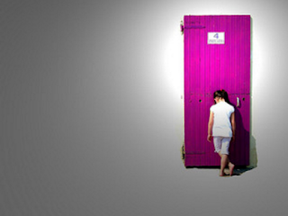 More Business Door with Your Ideas