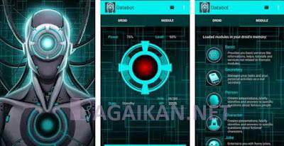 Aplikasi Android Asisten yang bisa diajak ngobrol Bahasa Indonesia