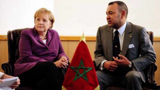 Le Maroc et l'Allemagne prépare un accord sécuritaire.