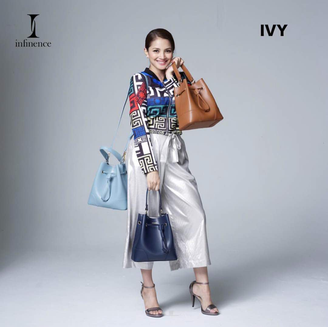 Infinence Ivy Bag