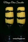 Mango Oreo Smoothie - Recipe Book