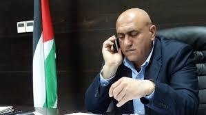 محافظ نابلس: قتلة أبو مصطفى سيقدمون العدالة 0