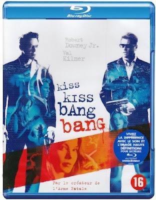 Kiss Kiss Bang Bang 2005 BRRip 350Mb Dual Audio 480p