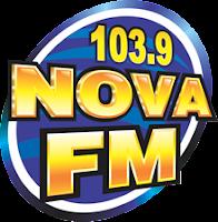 Rádio Nova FM 103,9 - Ascurra / SC