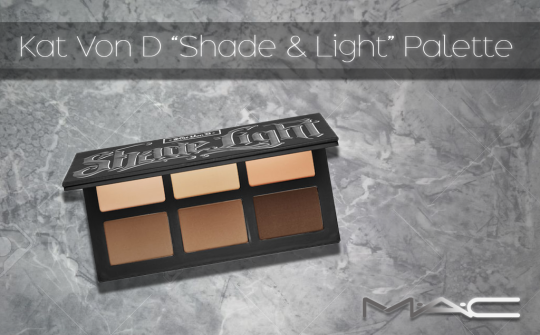 Sims 4 Kat Von D Shade Light Palette By Mac Sims 4 Cc S