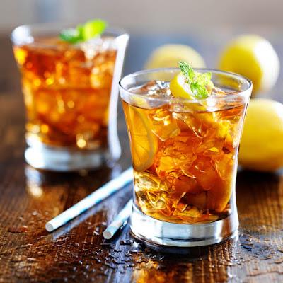 Peluang Usaha Minuman Teh Manis
