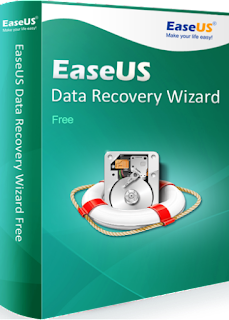 data recovery software EaseUS