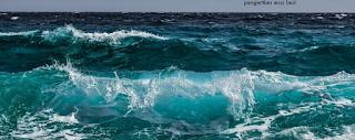 angin timur mendominasi wilayah tropika Kabar Terbaru- ARUS LAUT