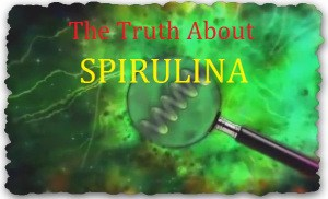 SPIRULINA Health Benefits Dietary Nutritional Food Supplements