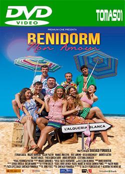 Benidorm mon amour (2016) DVDRip