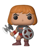 Pop! Masters of the Universe He-Man