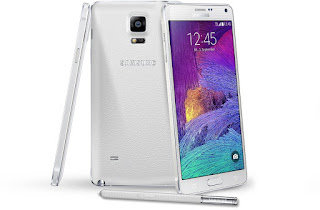 Flash Samsung Galaxy Note 4 SM-N910P Via Odin - Mengatasi Bootloop