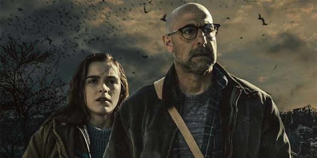 The SIlence, Netflix, crítica