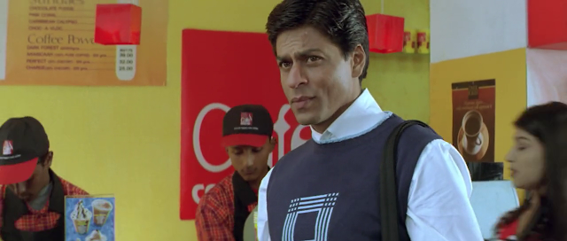 Main Hoon Na (2004) Full Movie [Hindi-DD5.1] 720p BluRay ESubs Download