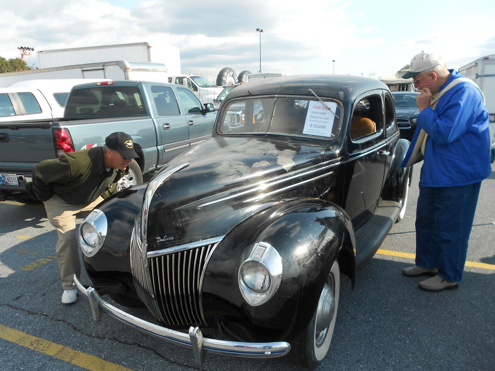 The Automobile and American Life: The Greatest Swap Meet of Them All ...