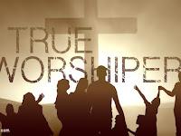 Kumpulan lirik lagu Rohani Katolik TRUE WORSHIPPERS bahasa Inggris